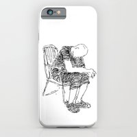 The Sitter iPhone 6 Slim Case