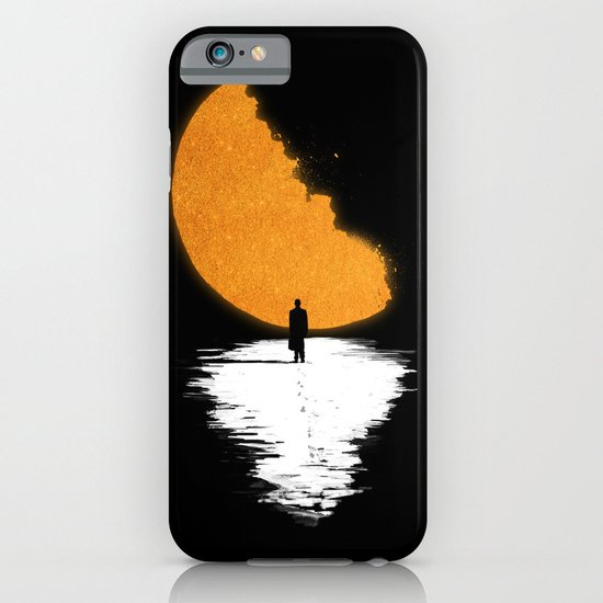 The last man on earth iPhone & iPod Case