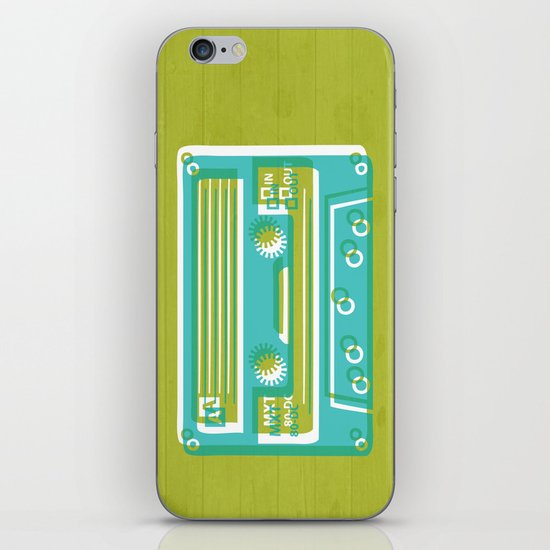 You Rock iPhone & iPod Skin