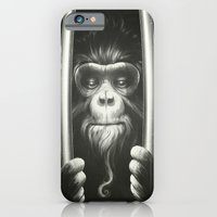 Prisoner II iPhone 6 Slim Case