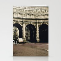 Three Arches Stationery Cards