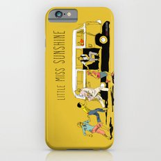 Little Miss Sunshine iPhone 6 Slim Case