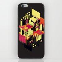 Utopia In Six Or Seven C… iPhone & iPod Skin