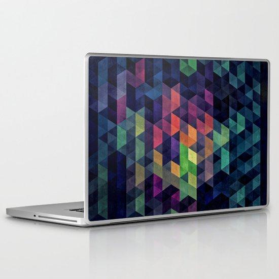 rybbyns Laptop & iPad Skin