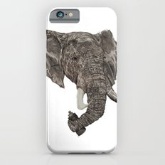 Street Elephant iPhone 6 Slim Case