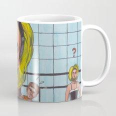 I Know Her Mug