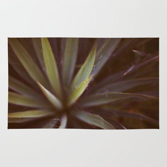 Yucca #1 Area & Throw Rug