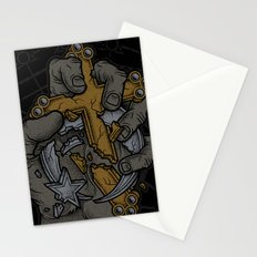 Doctrines Stationery Cards