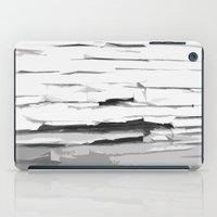 Old Paint iPad Case