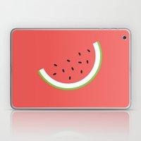 #11 Watermelon Laptop & iPad Skin