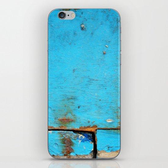 Segments iPhone & iPod Skin
