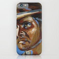 Indiana Jones - Harrison Ford iPhone 6 Slim Case