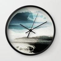 Nalunani Wall Clock