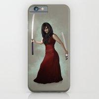 Katana iPhone 6 Slim Case