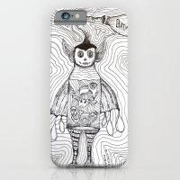 Batmilk iPhone 6 Slim Case