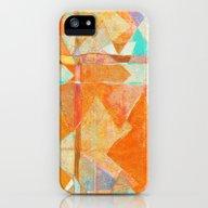 Merry Christmas iPhone (5, 5s) Slim Case