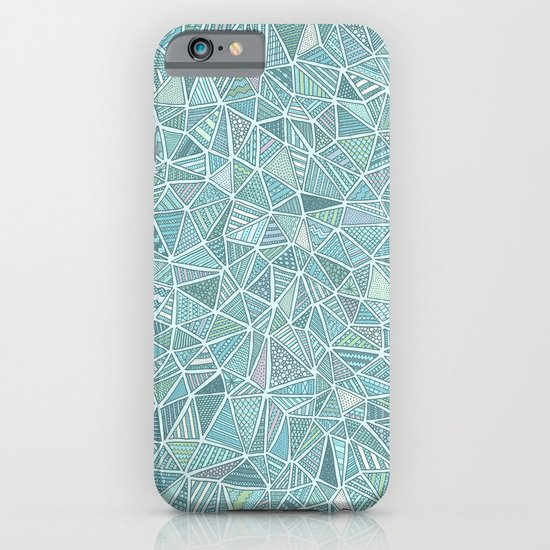 Pastel Diamond iPhone & iPod Case