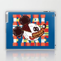 Real Fake Laptop & iPad Skin