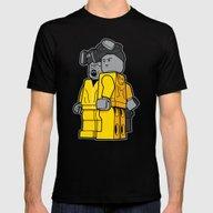 T-shirt featuring Bricking Bad by Brinkerhoff