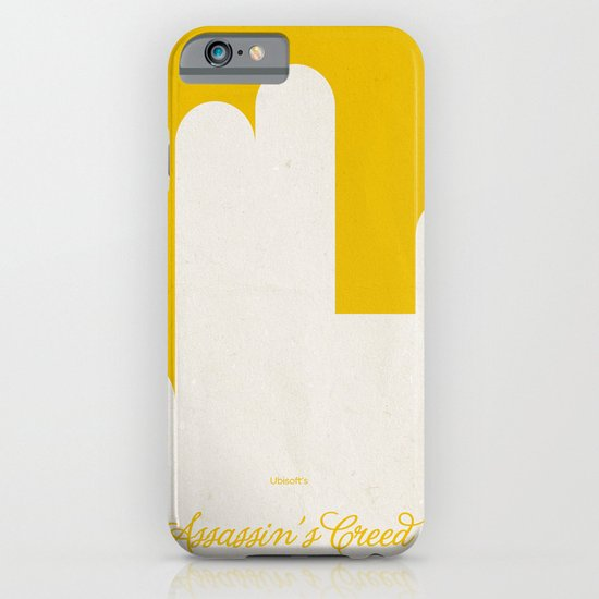 Ubisoft's Assassin's Creed iPhone & iPod Case