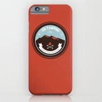 Go Camping iPhone 6 Slim Case