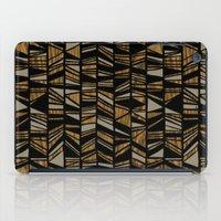 Azteca iPad Case