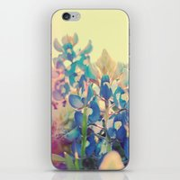 Mixed Emotions! iPhone & iPod Skin