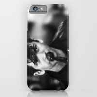 iPhone & iPod Case featuring ALEX TURNER by PRINTS & MORE