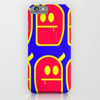 6 Mr. Grubbo And No More iPhone 6 Slim Case