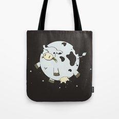 Full Moo Tote Bag