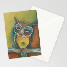 Yes... Stationery Cards