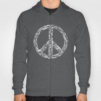 Peace? Hoody