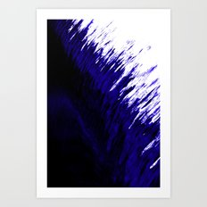 Water Colors Art Print