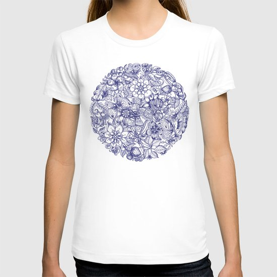 Circle of Friends T-shirt