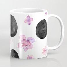 Flora dots Mug