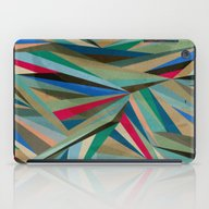 iPad Case featuring Travel Fragments by Marcelo Romero