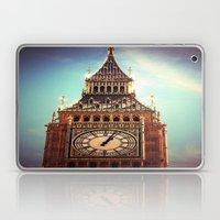 Big Ben II Laptop & iPad Skin