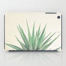Haworthia iPad Case
