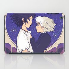 Something I Want to Protect (Light Version) iPad Case
