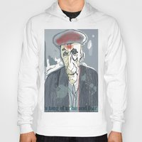 William S. Burroughs Hoody