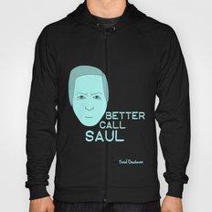Breaking Bad - Faces - Saul Hoody
