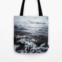 [ FALL ] Tote Bag