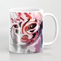 Masked Mug