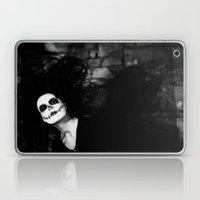 Skeleton Laptop & iPad Skin