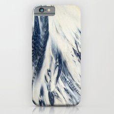 Wishes washed away iPhone 6 Slim Case