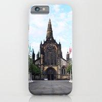 medieval glasgow iPhone 6 Slim Case