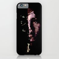 "iPhone & iPod Case featuring ""Under the Skin"" by Cap Blackard by Consequence of Sound"