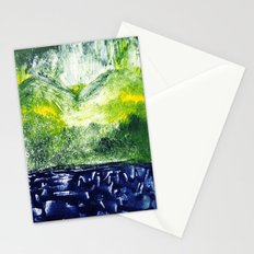Land Stationery Cards