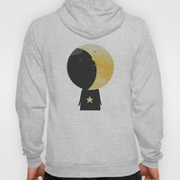 The day I kissed the Moon Hoody