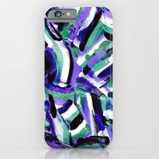 Tara - Abstract iPhone 6 Slim Case
